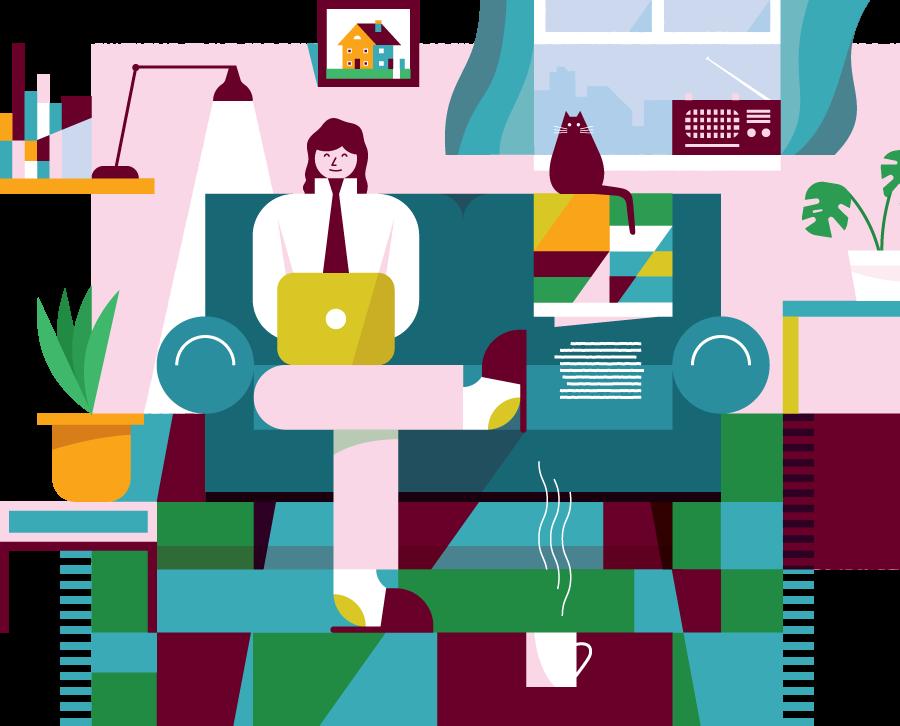 Reflexión personal acerca de la estrategia «aprende en casa»
